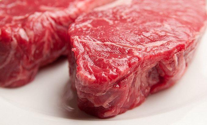 おいしそうな肉