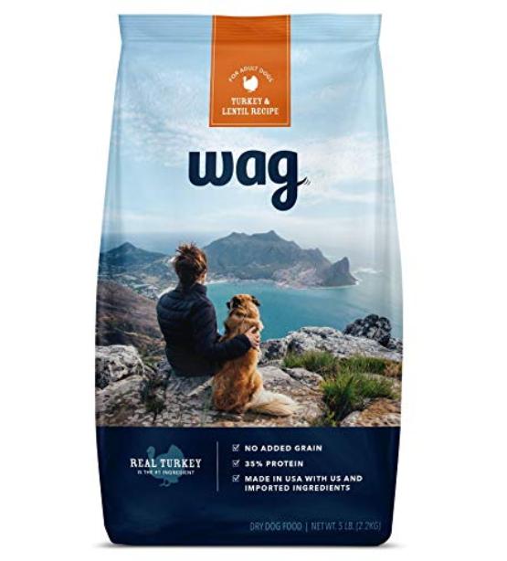 Amazon Brand - Wag